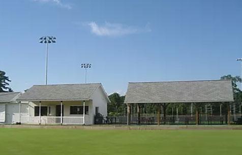 Fredericton Lawn Bowling Club
