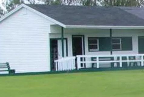 Seaside Lawn Bowling Club